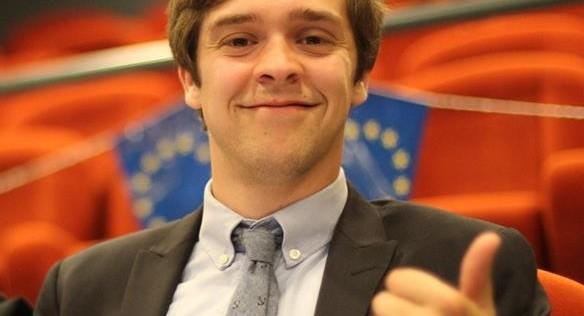 Nos membres : Frédéric Marois