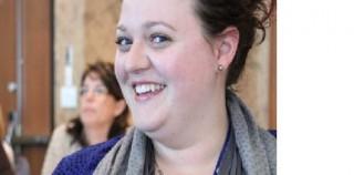 Nos membres : Catherine Côté-Giguère